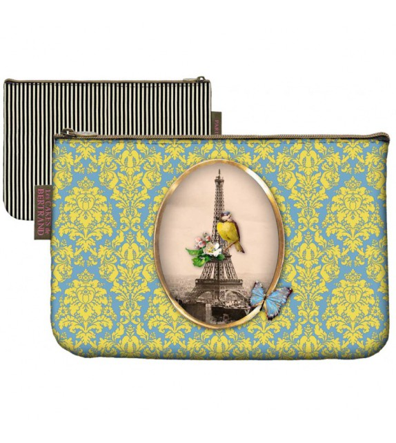 Maxi Purse Paloma