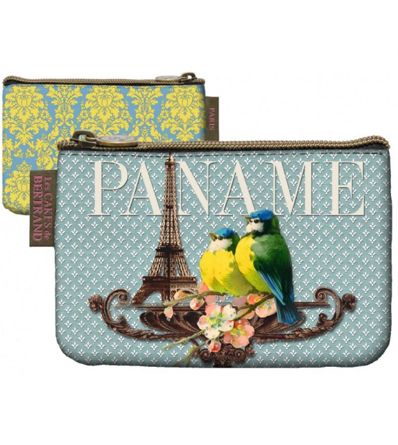 Mini Purse Paname