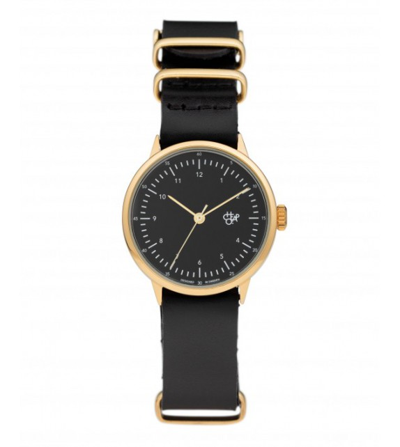 Montre Nando Gold