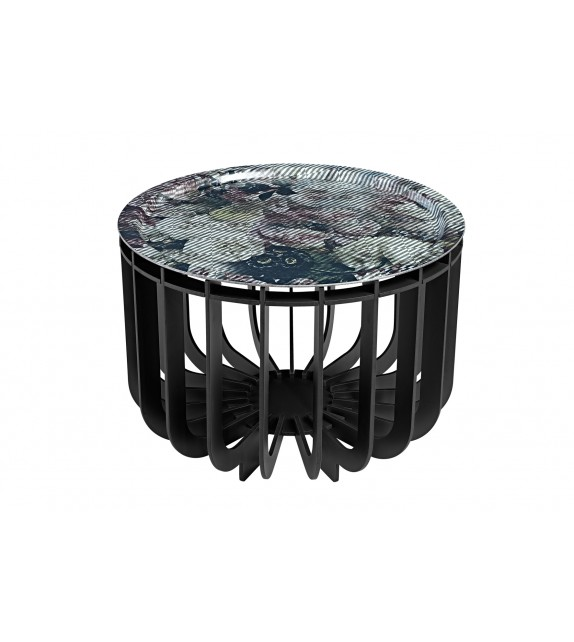 Table basse Medusa