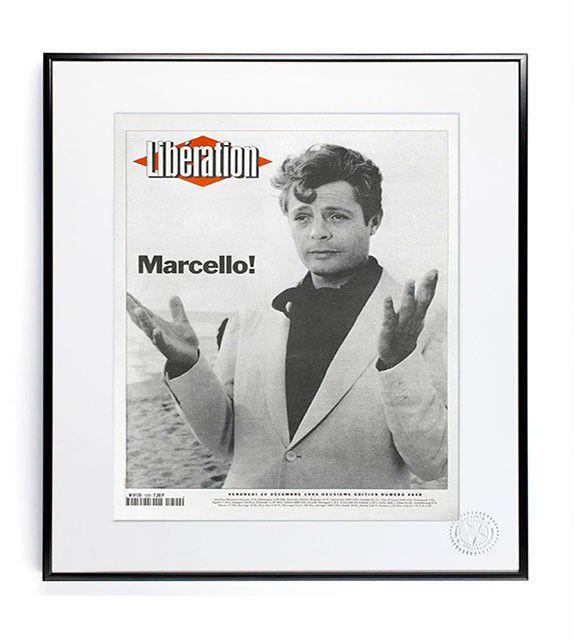 Libé Marcello