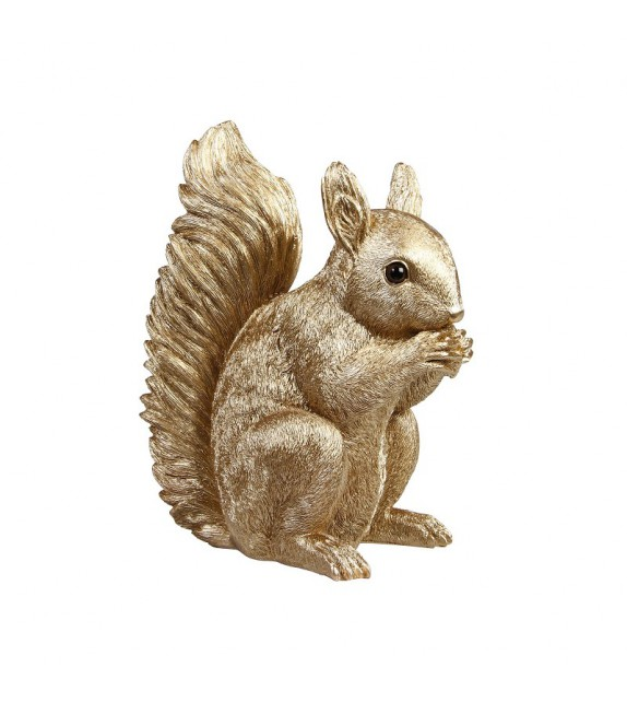 Coinbank Squirrel